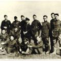 Photo, 84[?] R.F.C. Hez-France March 1918.
