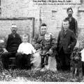 Henry Johns Family