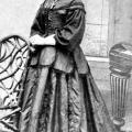 Ida Alberta Jones (Mrs. Henry Johns)