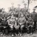 NCO's 13th Battalion