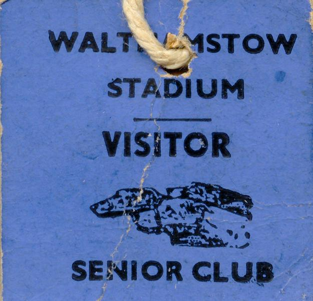 Ticket Stub, 3