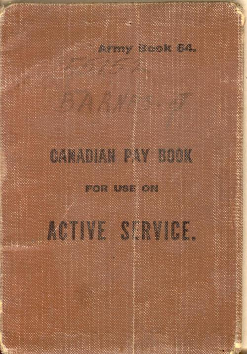Paybook, cover