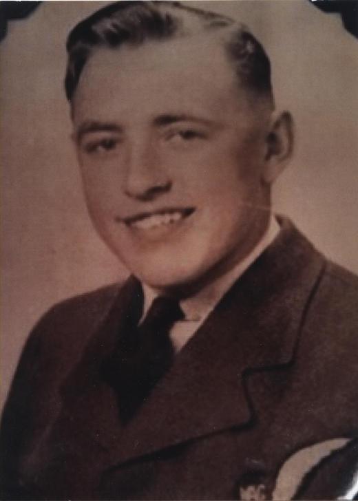 William Austin Cauthers, nd.
