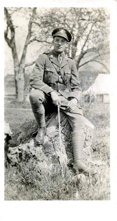 Photo, nd 23, Lancelot Duke.