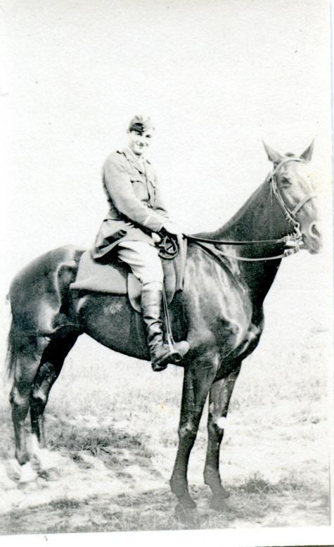 Photo, nd 25, Lancelot Duke.