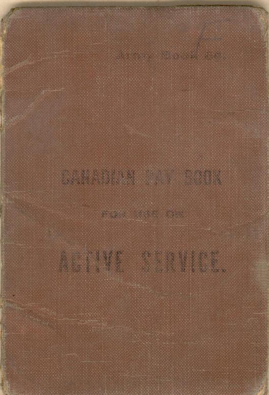 Paybook cover