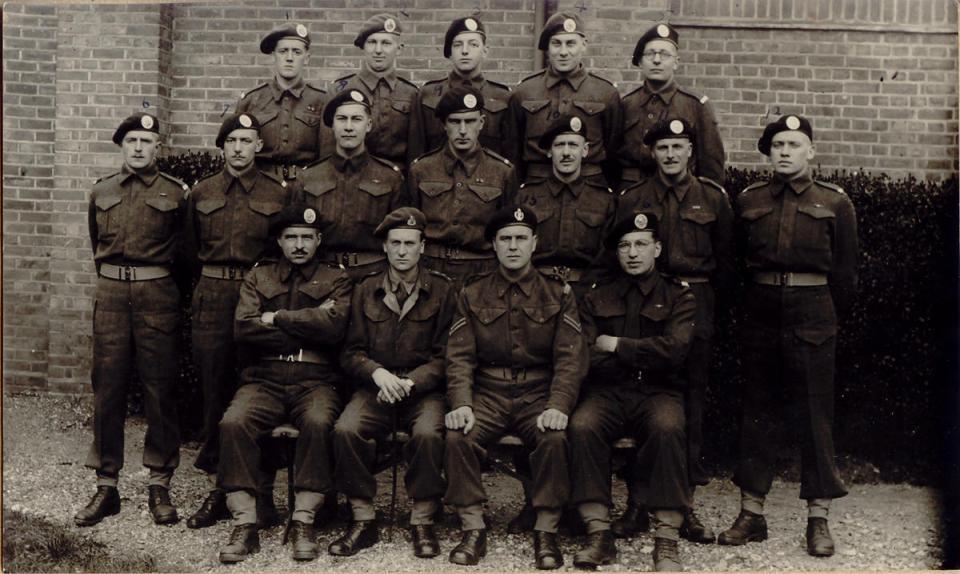 Troop Photo