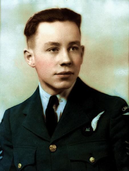Harry Ernest Hansell, nd