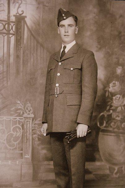 Robert Lloyd Jones, 1939