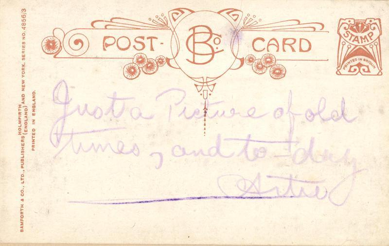Postcard, nd, 2, back
