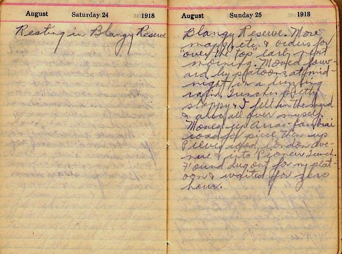 Maharg diary, page 94.