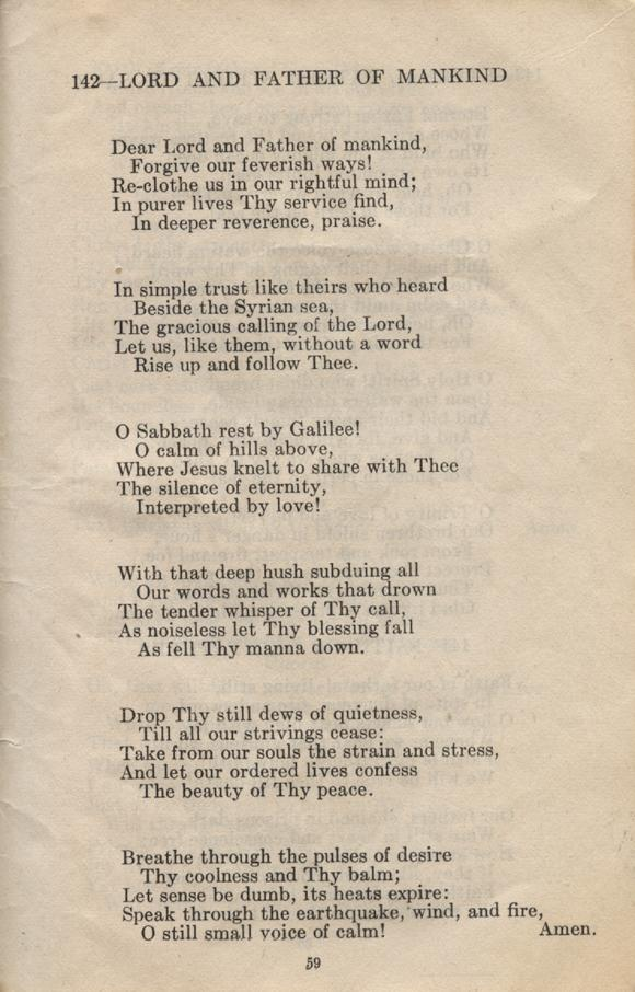 William Daniel Boon. Canadian Soldiers Songbook. Page 59.