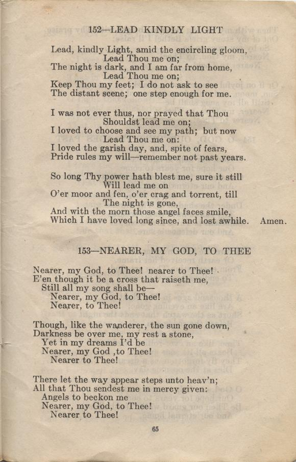William Daniel Boon. Canadian Soldiers Songbook. Page 65.