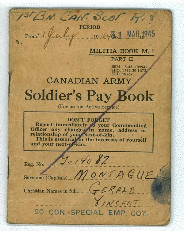 Cover of Paybook