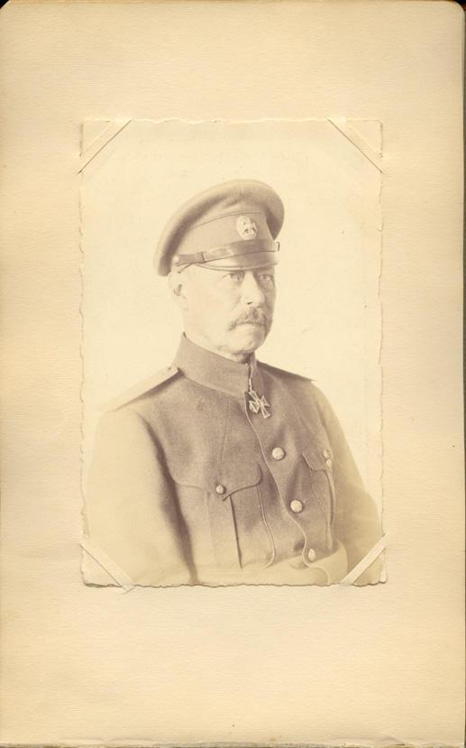 Memory book, photograph, page 34