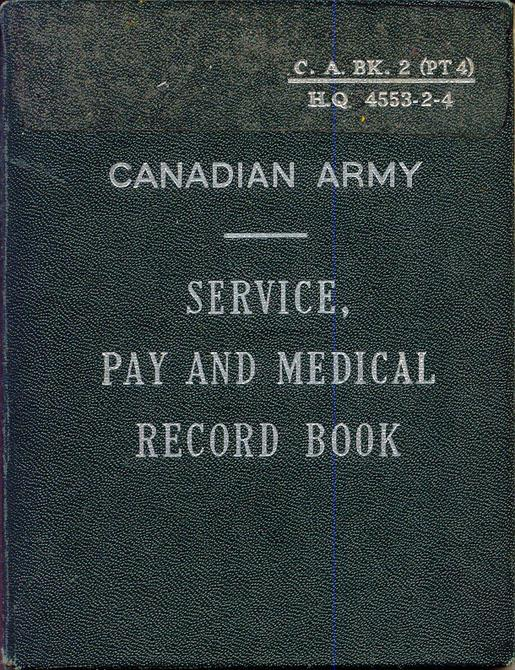 Pay Book