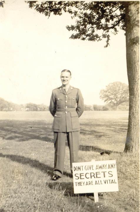 Geoffrey William Francis Turpin