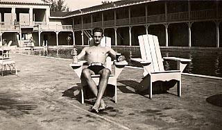 Nassau, 1944
