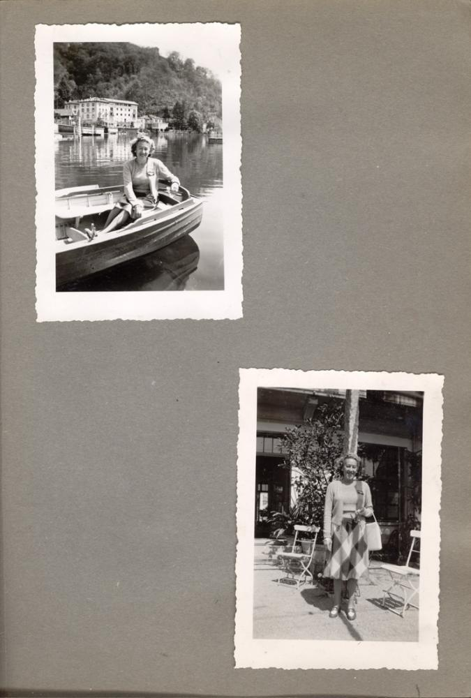 Taylor POW Stalag Luft 3 WWII